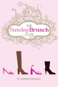 Cover_v4 Sunday Brunch Club