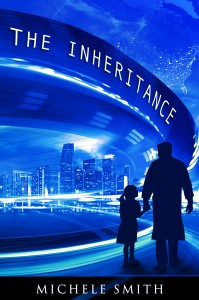 The Inheritance Final Cover