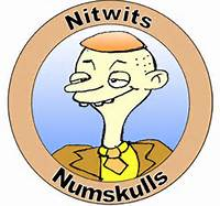 nitwits